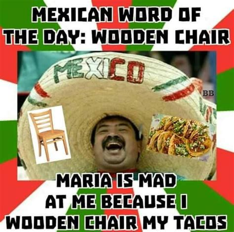 Word Memes - 316 best images about mexican word of the day on pinterest mexican words funny and racoon