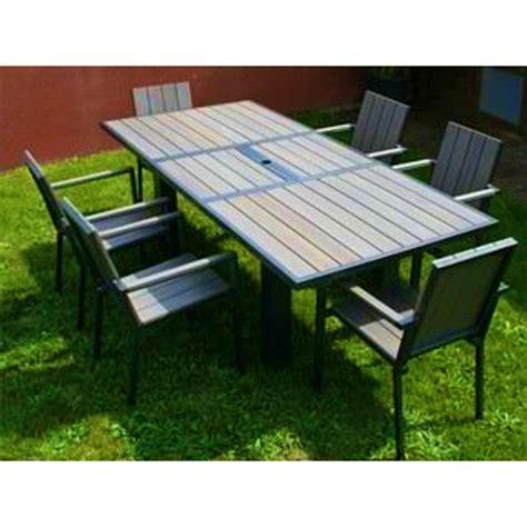 solde salon de jardin castorama 3 table de jardin solde