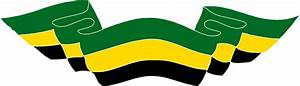 Image Gallery jamaican flag images