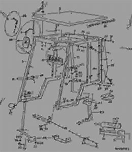 John Deere 420 Parts Diagram