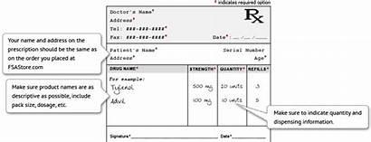 Prescription Otc Counter Sample Prescriptions Drugs Ideal