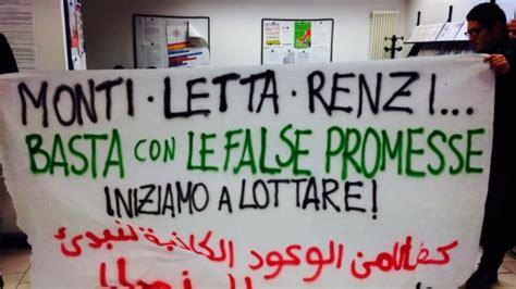 Ufficio Per L Impiego Torino - blitz collettivo al centro impiego quot basta false promesse