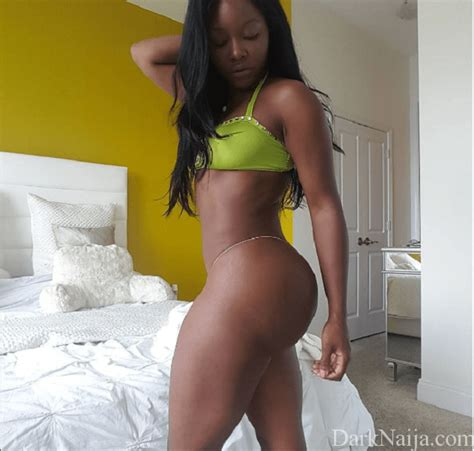 see the hot picture this lady is posting on instagram to get followers darknaija™