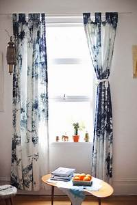 Vorhänge Selber Machen : shibori batik vorh nge und f rben ~ Sanjose-hotels-ca.com Haus und Dekorationen