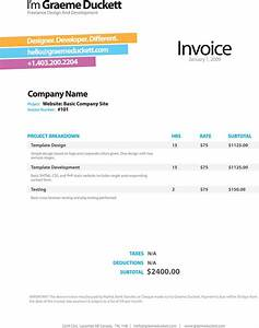 61 best graphics invoice images on pinterest invoice With best invoice design