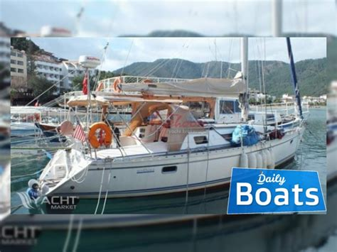Jeanneau Sundance 36 Boats For Sale by Jeanneau Sun 36 For Sale Daily Boats Buy Review