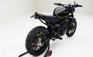 Cb Auto : honda cb500 based scrambler concept unveiled ndtv carandbike ~ Gottalentnigeria.com Avis de Voitures