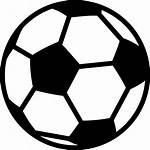 Svg Icon Soccer Ball Onlinewebfonts Variant Cdr
