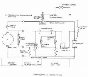 Electric Cutout Wiring Diagram