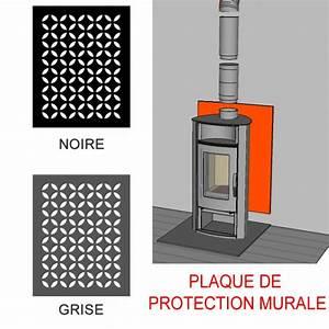 Granule Pour Poele Pas Cher : protection murale poele pas cher ~ Dailycaller-alerts.com Idées de Décoration