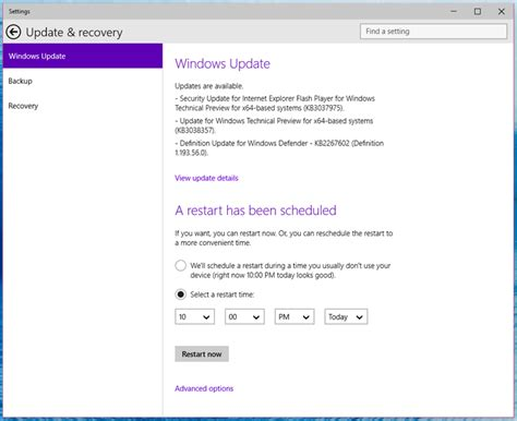 Resume Windows 10 Upgrade After Restart by Top 10 Reasons Why You Should Upgrade To Windows 10 Whitehats