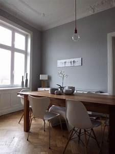 Wandfarbe Für Esszimmer : die besten 17 ideen zu esszimmer auf pinterest esszimmer beleuchtung esszimmertische und ~ Markanthonyermac.com Haus und Dekorationen
