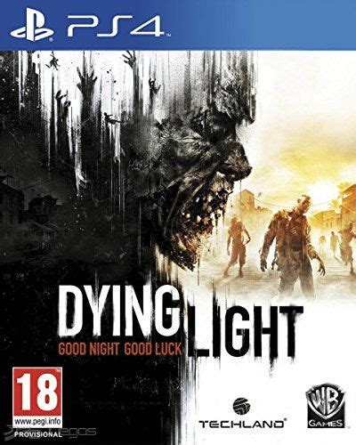 dying light ps4 dying light para ps4 3djuegos