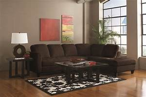 coffee table for sectional sofa with chaise With coffee table size for sectional sofa
