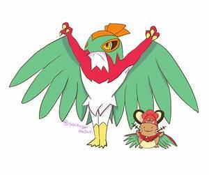Pokemon Hawlucha Images   Pokemon Images