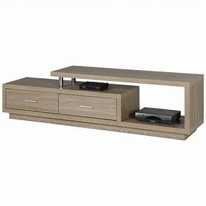 Table Pour Tv : meuble pour t l viseur 67 po meubles d 39 appoint ~ Teatrodelosmanantiales.com Idées de Décoration