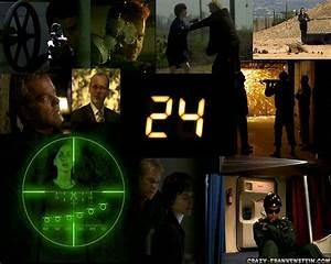 24 wallpapers - TV Series - Crazy Frankenstein