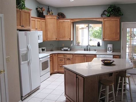 Ideas And Tips For L Shaped Kitchen With Island  My Home