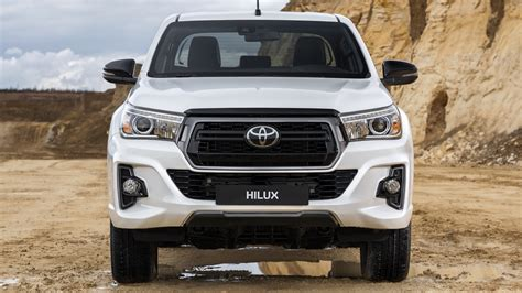 toyota hilux special edition wallpapers  hd