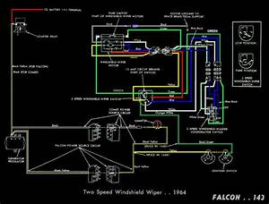 64 Ford Wiring Diagram