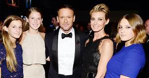 Faith Hill Wishes Tim McGraw a Happy Birthday - Us Weekly