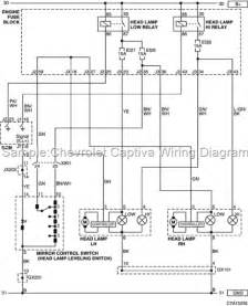 similiar 2010 chevy colorado speaker wire diagram keywords chevrolet captiva wiring diagram electrical system troubleshooting