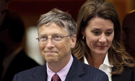Bill Gates Wife A Man