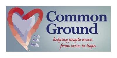 Common Ground Pontiac Mi common ground fostering success michigan