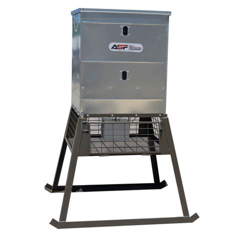 all seasons feeders stand and fill feeder by all seasons feeders ark