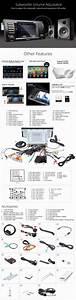 Eonon Ga6166 Autoradio Gps Bmw E53 Android 5 1 1 Quad
