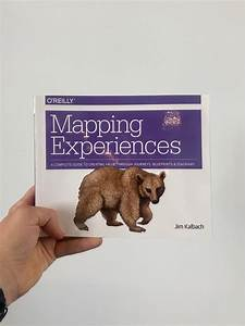 Today U0026 39 S  Dtbookclub Read Is  U0026 39 Mapping Experiences