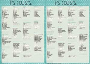 Listes De Courses : mon blog parmi tant d 39 autres lechatmorpheus le secret ~ Nature-et-papiers.com Idées de Décoration