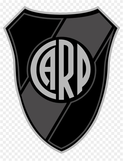 Escudo 2013 - Club Atlético River Plate, HD Png Download ...