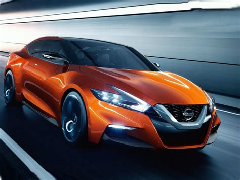 nissan sports car 2014 nissan sport sedan concept 2014 reviews nissan sport