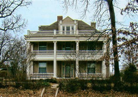 Francis Cherry House - Encyclopedia of Arkansas