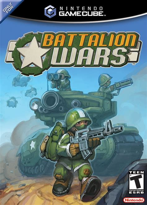 battalion wars igncom