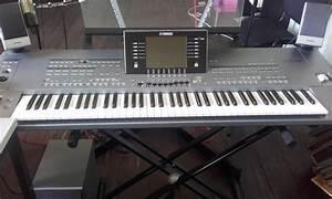Yamaha Tyros 5 : yamaha tyros 5 76 keys image 1516722 audiofanzine ~ Kayakingforconservation.com Haus und Dekorationen