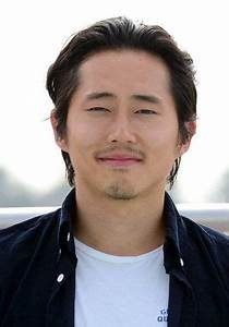 High School Degree Name Steven Yeun Age Weight Height Measurements Celebrity