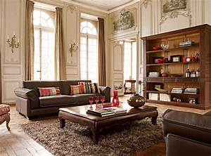 Luxury Living Rooms: Ideas & Inspiration from Roche Bobois