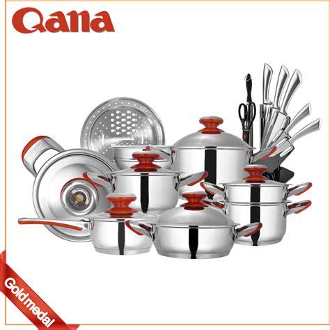 batterie de cuisine amc hoge kwaliteit amc rvs kookgerei prijs kookgerei sets