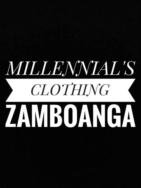 millennials clothing zamboanga home facebook