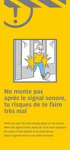 Serge Le Lapin De La RATP Change De Look Le Point