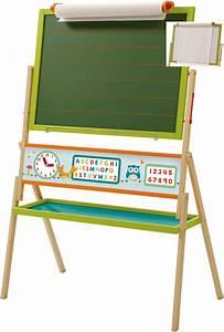 Magnettafel Für Kinder : roba kinder standtafel tafel kreidetafel liniert ~ Frokenaadalensverden.com Haus und Dekorationen
