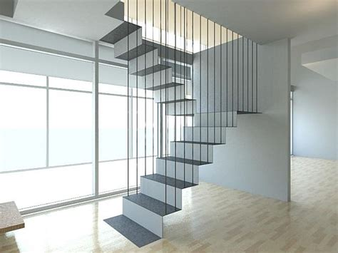 Interesting Staircases by 21 Of The Most Interesting Floating Staircase Designs