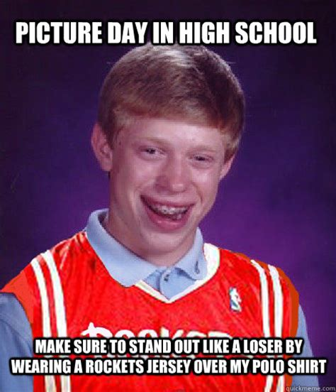 Meme Brian - bad luck brian meme www pixshark com images galleries with a bite