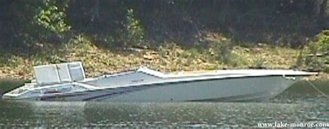 Boat Rental For Lake Monroe by Pictures