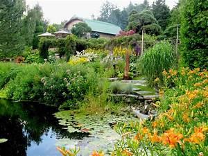 Jardin De Reve : jardin visiter am nagement paysager de qu bec ~ Melissatoandfro.com Idées de Décoration