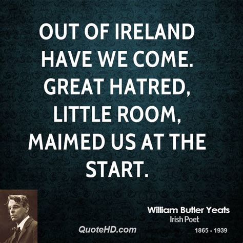 William Butler Yeats Quotes Quotehd
