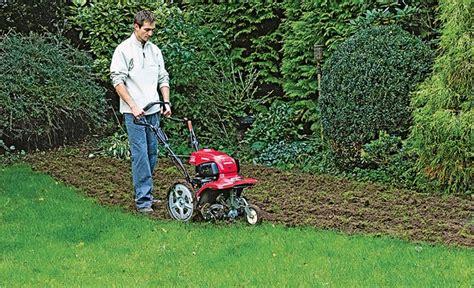 Garten Im Herbst Umgraben Oder Fräsen by Hochwertige Baustoffe Gerat Boden Umgraben