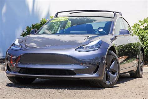View Tesla 3 Range Vs Speed Pictures